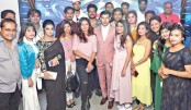 Raj Multimedia starts its journey