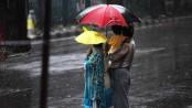 Moderate to heavy rain likely