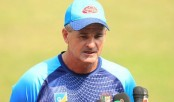 BCB ends contract with coach Steve Rhodes
