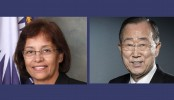 Marshall Island president Hilda, Ban Ki-moon due on Tuesday