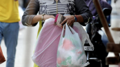 Enforce ban on polythene