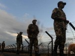 Bangladeshi shot dead by 'BSF' on Chapainawabganj border