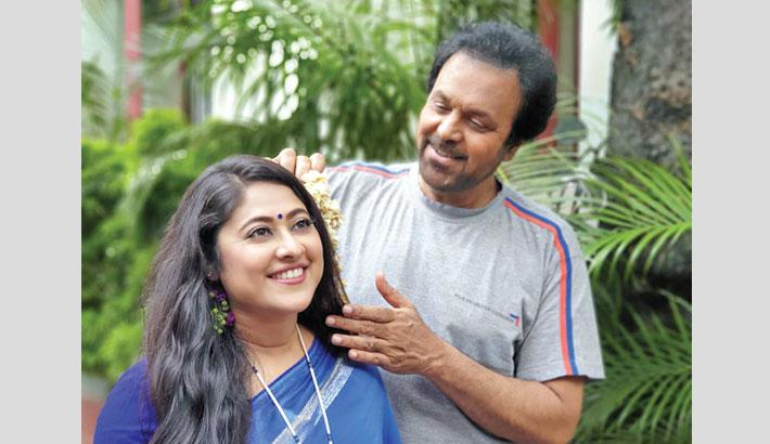Tariq Anam, Shimu pair up for 'Water'