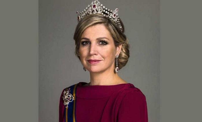 Dutch Queen arrives in Dhaka today
