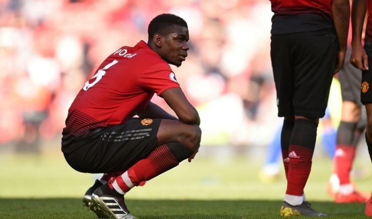 Agent seeks quick fix for 'respectful' Pogba