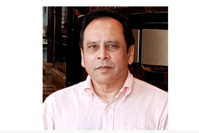 Gano Forum to intensify anti-govt role: Reza Kibria