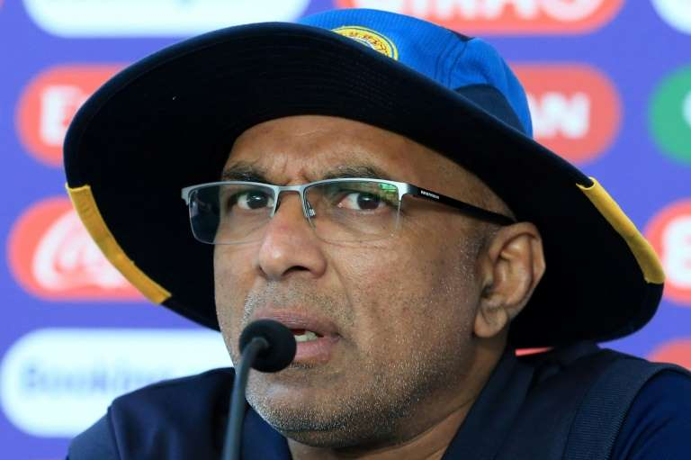 Sri Lanka coach vows to stay on despite World Cup exit