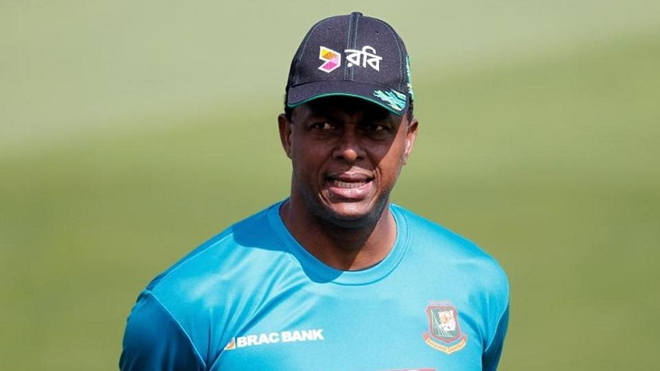 No extension of Courtney Walsh's contract: BCB