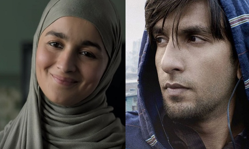 'Gully Boy' wins big in South Korea