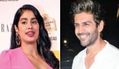 Janhvi, Aaryan to play siblings  in Dostana 2