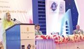 Govt works for building robust capital mkt: PM