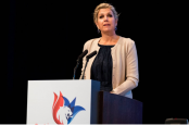 Queen Maxima in Dhaka to promote access to financial services