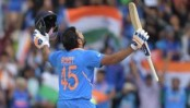 WC semi-final: Rohit Sharma on the cusp of breaking 2 massive Sachin Tendulkar records