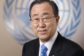Ban Ki-moon arrives in Dhaka this evening