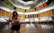 Asian shares retreat ahead of Fed statement to Congress