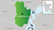 Man commits suicide after killing wife in Narayanganj
