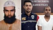Co-worker arrested over Khadem Hanif murder