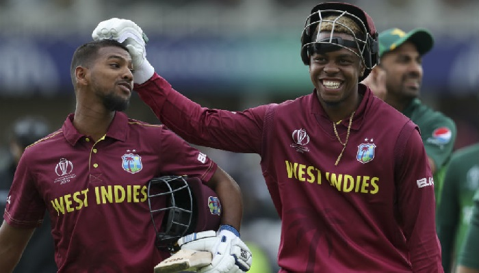 Pooran, Allen, Thomas included in Windies contracts