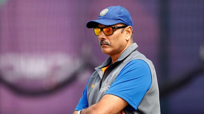 Ravi Shastri identifies key Indian players, mindset ahead of semi final