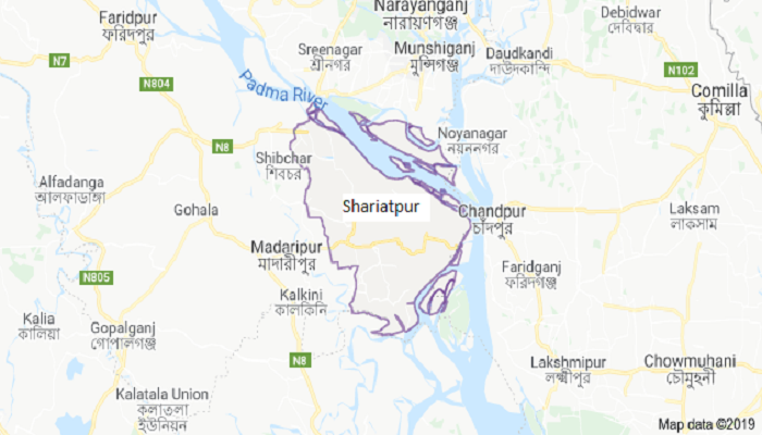 Imam 'missing' for 19 days in Shariatpur