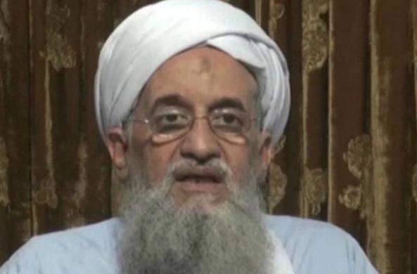 In video message, Al Qaeda chief threatens India over Kashmir