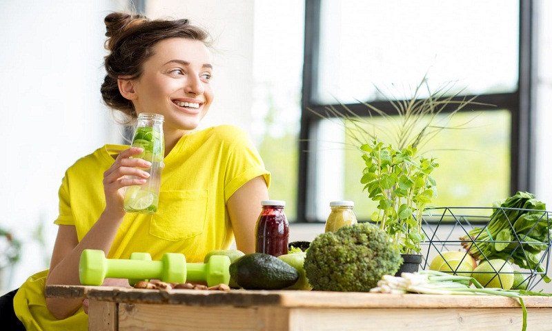 Foods to boost your immune system during monsoon
