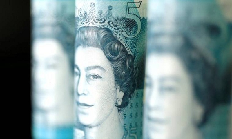 UK economy probably shrank for first time in seven years