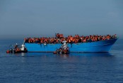 37 Italy-bound Bangladeshis rescued in Mediterranean