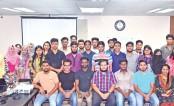 Workshop on 'Business Case' held at CIU