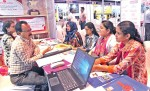 Education fair 'Study in India' ends