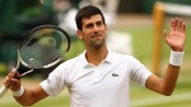 Djokovic into ninth Wimbledon semi-final