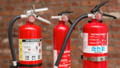 Fire extinguishing system to be installed at all hospitals: Minister