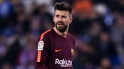 Gerard Pique handed EUR 2.1 million tax bill