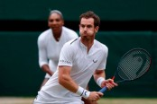 Murray rules out US Open singles return