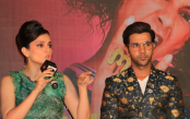 Entertainment journalists boycott Kangana after spat with reporter