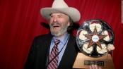 Rip Torn, Emmy award winning actor dies at 88