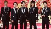 Japan boy-band mogul Johnny Kitagawa dies