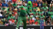 Shakib included in Monga-Kimber World Cup'2019 XI
