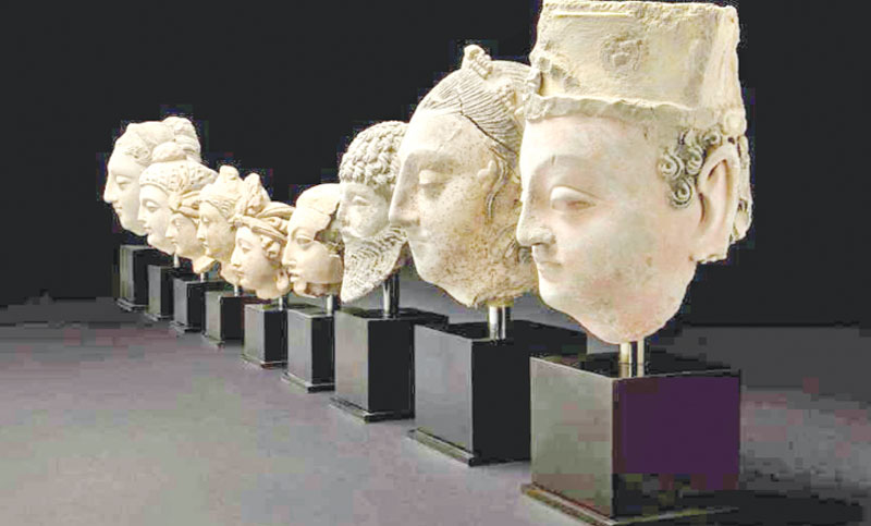 British Museum to return looted Iraqi, Afghan artifacts