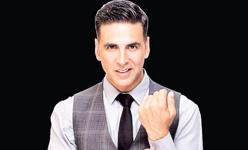 Mission Mangal will celebrate power of women scientists: Akshay