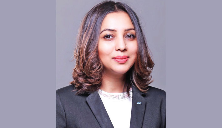 Rumana elected Chairperson of JCI APDC