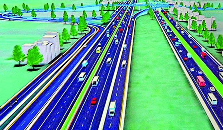 Dhaka-Ashulia elevated expressway work begins in December: Quader