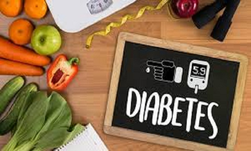 Diabetes meal plan: Healthy food guide for diabetics
