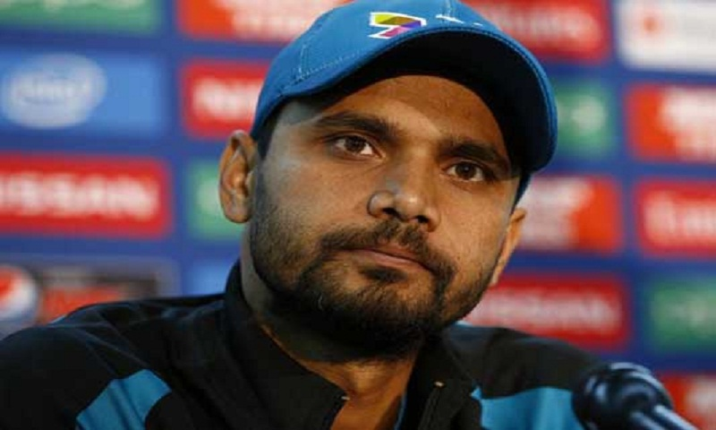 BCB plans to give Mashrafe a fitting farewell at home ground