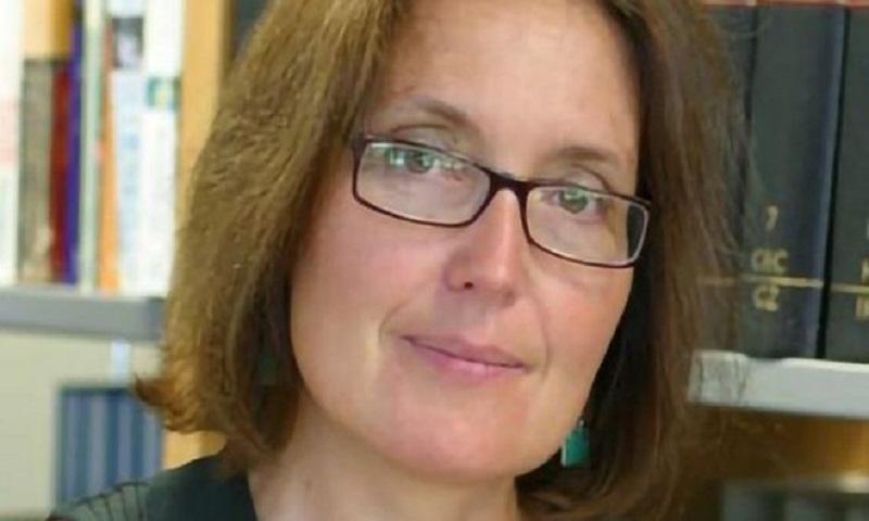 Suzanne Eaton, US scientist, found dead in WW2 bunker on Crete