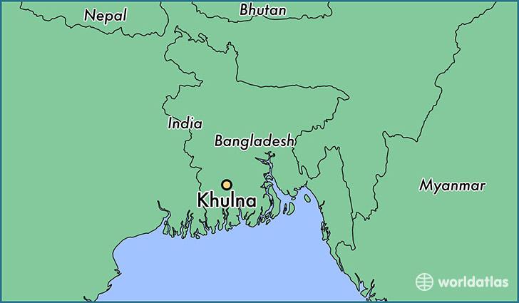 Pickup-human hauler collision kills 2 in Khulna