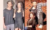 Deepika, Hrithik to star in Farah's Satte Pe Satta remake?