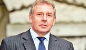 Britain's US ambassador resigns after Trump spat