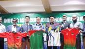 Bangladesh eye semifinals