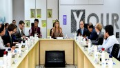 Progress over financial inclusion in Bangladesh exciting: Queen Maxima